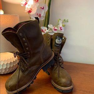 Georgia Boot Hammer - Work Boot